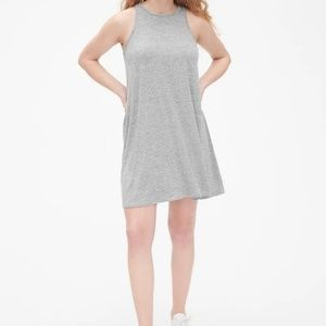 Gap Softspun Swing Tank Dress size Large